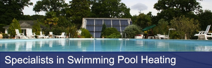 Banner Solar Pool Heating Specialists