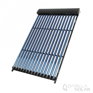 Evacuated Tube Collectors Wholesale Solar Thermal Supplies
