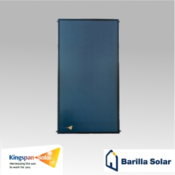 kingspan flat plate collectors wholesale solar thermal supplies rh barillasolar co uk Gutter Installation Guide Honeywell Thermostat Installation Manual